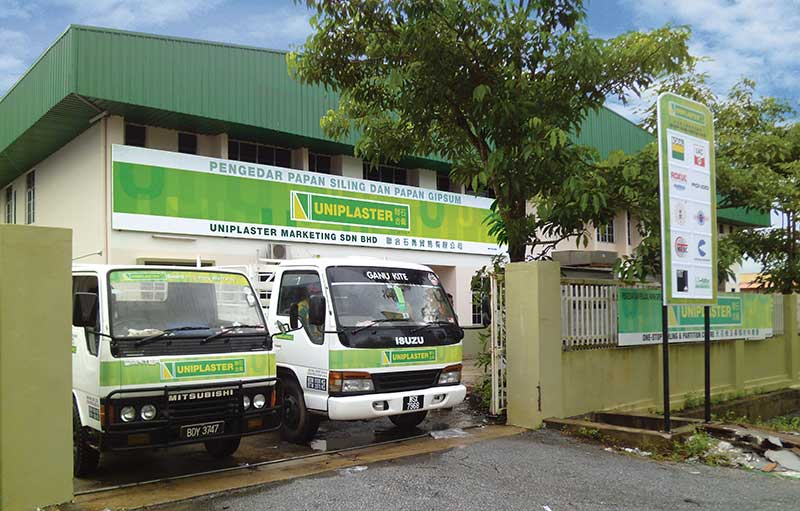 Terengganu-Branch